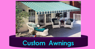 Tonga Corporate Branded Awnings