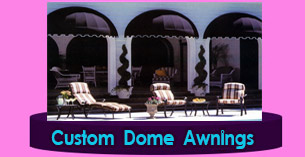 United-Arab-Emirates Large Canvas awnings
