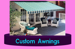 Singapore Commercial Awnings image
