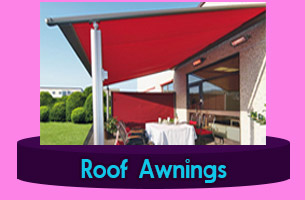 Roof Awnings North-Carolina image