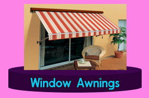 Window Awnings St.Georges