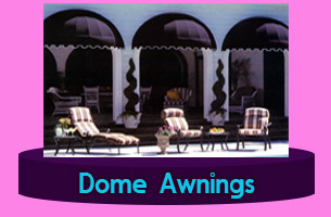 Dome Awnings Kwa Zulu Natal