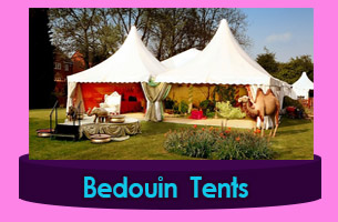 Hermanus Bedouin Tents