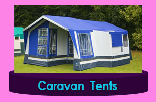 Caravan Tent Covers  Ethekwini