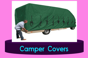 Caravan Canvas Covers Brussels