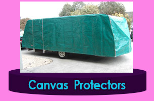 Caravan Tents Damascus