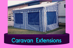 Tents for Caravans Ethekwini
