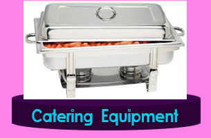 Arkansas Custom Catering Equipment