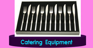 Tajikistan Catering Equipment for sale umhlanga