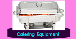 Tajikistan Catering Equipment for sale pretoria