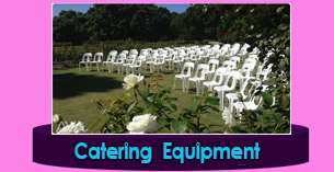 BandarSeriBegawan Catering Equipment for sale cape town