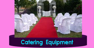 Tajikistan Catering Equipment for sale sandton