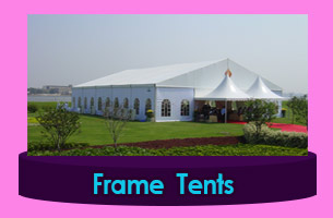 Botswana a frame tent suppliers