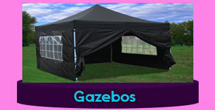 Western-Cape Durban function Gazebo Tents