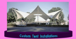 Senegal Event Tents for sale