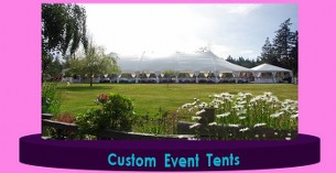 Richards Bay export Marquee Tents
