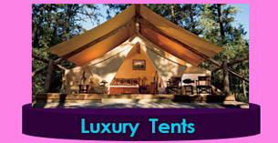 Luxury Tents for sale durban