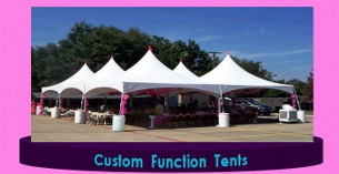 Castries export Tent and Pole Manufacturers