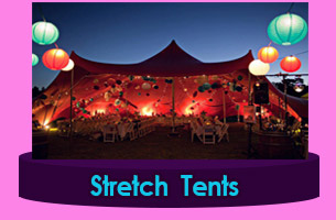 Indiana Festival Stretch Tents for Sale
