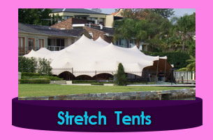Pietermaritzburg Corporate Branded Stretch Tents