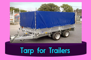 Chile Tarp Net Tarpaulin products