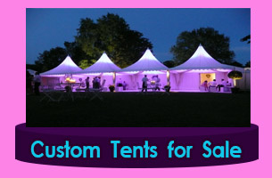 Senegal Custom Event Tents