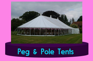 Wedding Tents PMB