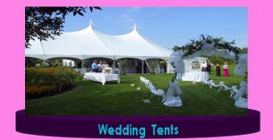 large Wedding Tents